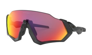 OKULARY OAKLEY FLIGHT JACKET MATTE BLACK/ PRIZM ROAD