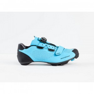 BUTY BONTRAGER MTB CAMBION  42 LAZUR
