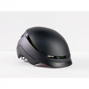 KASK BONTRAGER CHARGE WAVECEL COMMUTER M BLACK
