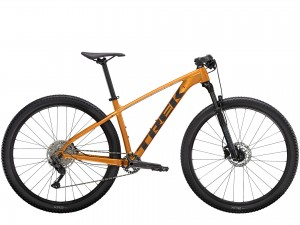 ROWER TREK X-CALIBER 7 XL ORANGE 2021