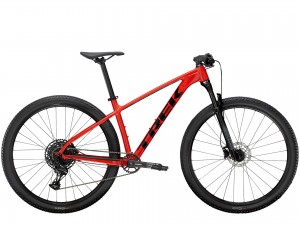 ROWER TREK X-CALIBER 8 XL RED 2021