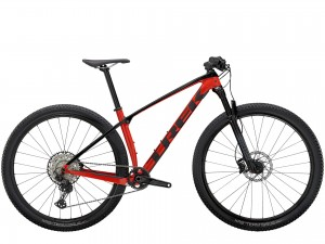 ROWER TREK PROCALIBER 9.6 2021 RED-BLACK