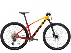 ROWER TREK PROCALIBER 9.5 2021 YELLOW-RED