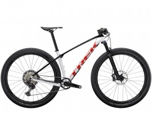 ROWER TREK PROCALIBER 9.8 2021 WHITE-BLACK