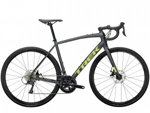 ROWER TREK DOMANE AL 3 2021  LITHIUM GREY