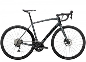 ROWER TREK DOMANE AL 5 2021 LITHIUM GREY