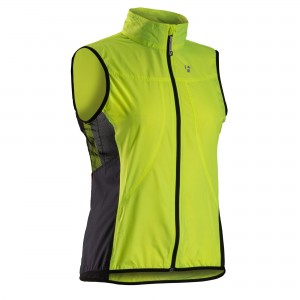 KAMIZELKA BONTRAGER RACE WINDSHELL L WOMAN VISIBLE