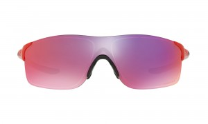 OKULARY OAKLEY EVZERO PITCH REDLINE / PRIZM ROAD