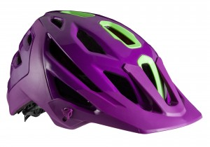 KASK BONTRAGER LITHOS M PURPLE