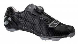 BUTY BONTRAGER CAMBION 42 BLACK OBSIDIAN