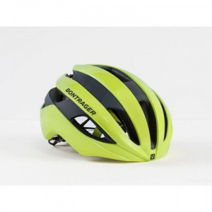 KASK BONTRAGER VELOCIS MIPS S FLUO