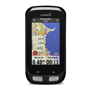 Garmin EDGE 1000 Bundle (zestaw)