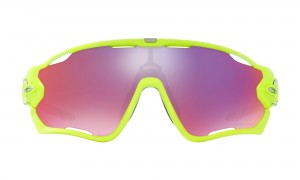 OKULARY OAKLEY JAWBREAKER RETINA BURN / PRIZM ROAD