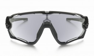 OKULARY OAKLEY JAWBREAKER POLISHED BLACK CLEAR BLACK PHOTOCHROMIC